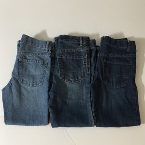 The Children's Place Jeans (bundle of 3)